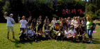 DrumShot® outdoor incentive for Helen Doron Bulgaria